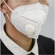 KN95 Masti medicale cu filtru (1Db)