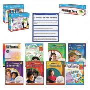 Common Core Kit, Math/language, Grade 1