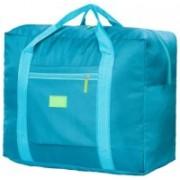 Saiyam (Expandable) Travel Luggage Bag Light Weight Big Size Folding Carry-on Duffel bag Travel Duffel Bag(Multicolor)