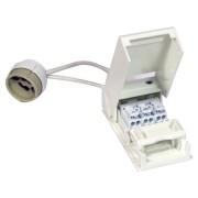 LF MMGU10A - Lampenfassung GU10 15cm Kabel LF MMGU10A