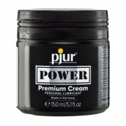 PJUR Crema lubrificante anale pjur power 150 ml