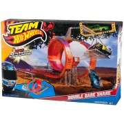 Hot Wheels Team Double Dare Snare