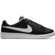 Nike Court Royale Heren Sneakers - Black/White - Maat 48.5