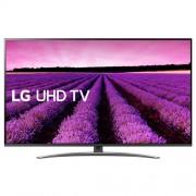 Ultra HD/4K smart led-tv 123 cm LG 49SM8200PLA