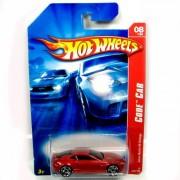 2007-092 Hot Wheels CODE CAR Aston Martin V8 Vantage - Red #08 of 24