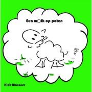 Een wolk op poten - Kiek Manasse