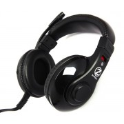 HEADPHONES, Zalman ZM-HPS200, Gaming, Microphone