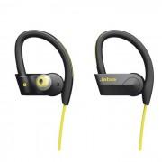 Jabra Sport Pace Auriculares inalambricos Bluetooth - Amarillo