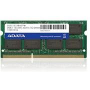 ADATA 2GB DDR3 SODIMM 1333MHz (1 x 2 GB)