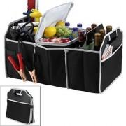 Easydeals Car Trunk Organizer Coat Boot Luggage Carrier Organizer