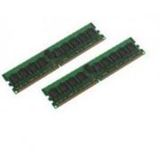 MicroMemory 4GB Kit, DDR2, 667MHz memoria Data Integrity Check (verifica integrità dati)