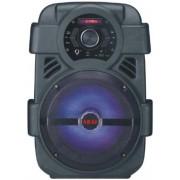 Boxa Portabila Akai ABTS-808L, 10 W, Bluetooth (Negru)