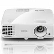 Video Proiector BenQ 3D MS527 Alb