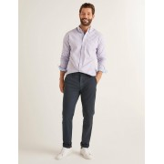 Boden Chino léger coupe slim GRY Homme Boden, Grey - 36 34in