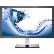 Monitor LED AOC i2276Vwm 21.5 inch 5ms Black