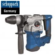 Перфоратор Scheppach DH 1300 PLUS, 1250W,