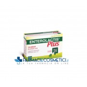 ENTEROLACTIS PLUS 10 Bustine