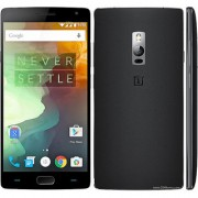 Certified Used OnePlus2 4 GB RAM 64 GB Internal Memory Black Color 1 year warranty