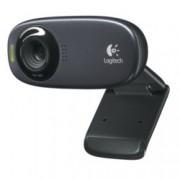 Уеб камера Logitech HD Webcam C310, микрофон, 5Mpix, USB