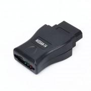 Diagnostische OBDII 14 Pin Interface te raadplegen voor Nissan