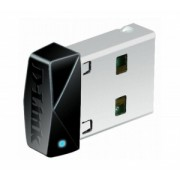 Placa de Retea Wireless D-Link DWA-121 USB