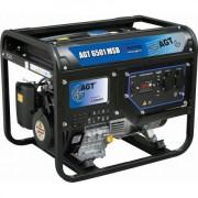 AGT 6501 MSB TTL Generator monofazat Mitsubishi , putere 5.7 kVA , rezervor 26 l