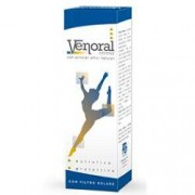 PHYTO ACTIVA Srl Venoral Crema Gambe 100ml (904183187)