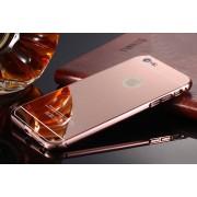 Ultra Slim Back Cover voor iPhone 6/6S Plus (5.5-inch) _ Roze Goud