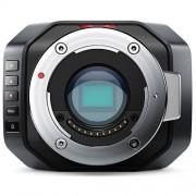 BLACKMAGIC Micro Studio Camera 4K - Videocamera Compatta - Micro 4/3 - 2 Anni Di Garanzia