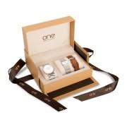 ONE Conjunto Box Minimal - OL7557IC72L