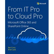 Cloud Pro - The Next Step for It Pros