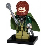 Mace - Game of Thrones Minifigure (Compatible with LEGO)