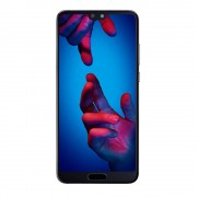 Huawei P20 (128GB, Single Sim, Black, Local Stock)