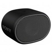 Boxa portabila Sony SRS-XB01, Bluetooth, Hands Free, Extra Bass, IPX5 Waterproof, Black