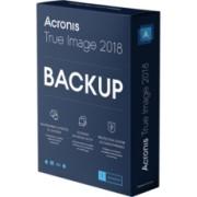 Acronis True Image 2018 - 5 appareils