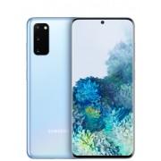 Samsung Galaxy S20 128GB in Cosmic Blue Hybrid SIM Phone (SM-G980FLBDEUA)