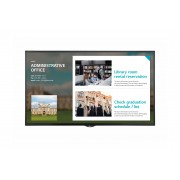 LG Digital Signage 32SE3KE