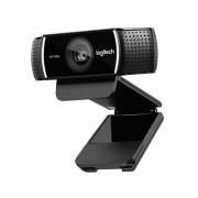 Logitech C922 Pro Stream Webcam (Fyndvara - Klass 2)