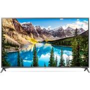 LG 75UJ651V 75'' 4K Ultra HD Smart TV Wi-Fi Zwart LED TV