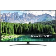 LG 49SM8500 124,5 cm (49'') 4K Ultra HD Smart TV Wi-Fi Zwart