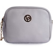 Lino Perros Sling Bag(Grey)