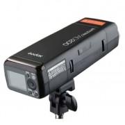 Godox AD200 Witstro Pocket Flash Blitz Portabil 200Ws+Lastolite Set Magnetic