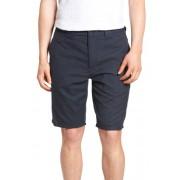 O'Neill Delta Glen Plaid Shorts DARK NAVY