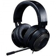 Razer Kraken Pro V2 Analog Gaming Headset for PC Xbox One and Playstation 4 Black