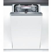 Masina de spalat vase incorporabila Bosch SPV66TD00E Clasa A++ 6 programe Alb
