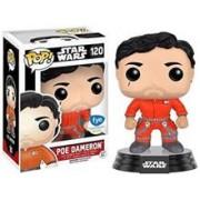 Figurina Pop! Star Wars Poe Dameron In Jumpsuit Limited