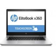 """HP Spectre x360 1030 G2 2.50GHz i5-7200U 13.3"""" 1920 x 1080pixels Touchscreen Silver Notebook"""