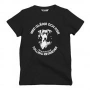Tollare Barn T-shirt