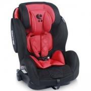 Детско столче за кола 9-36 кг. Lorelli Titan Sps, черно и червено, 0746690