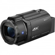 Sony Handycam FDR-AX43 Camera Video Compacta 4K